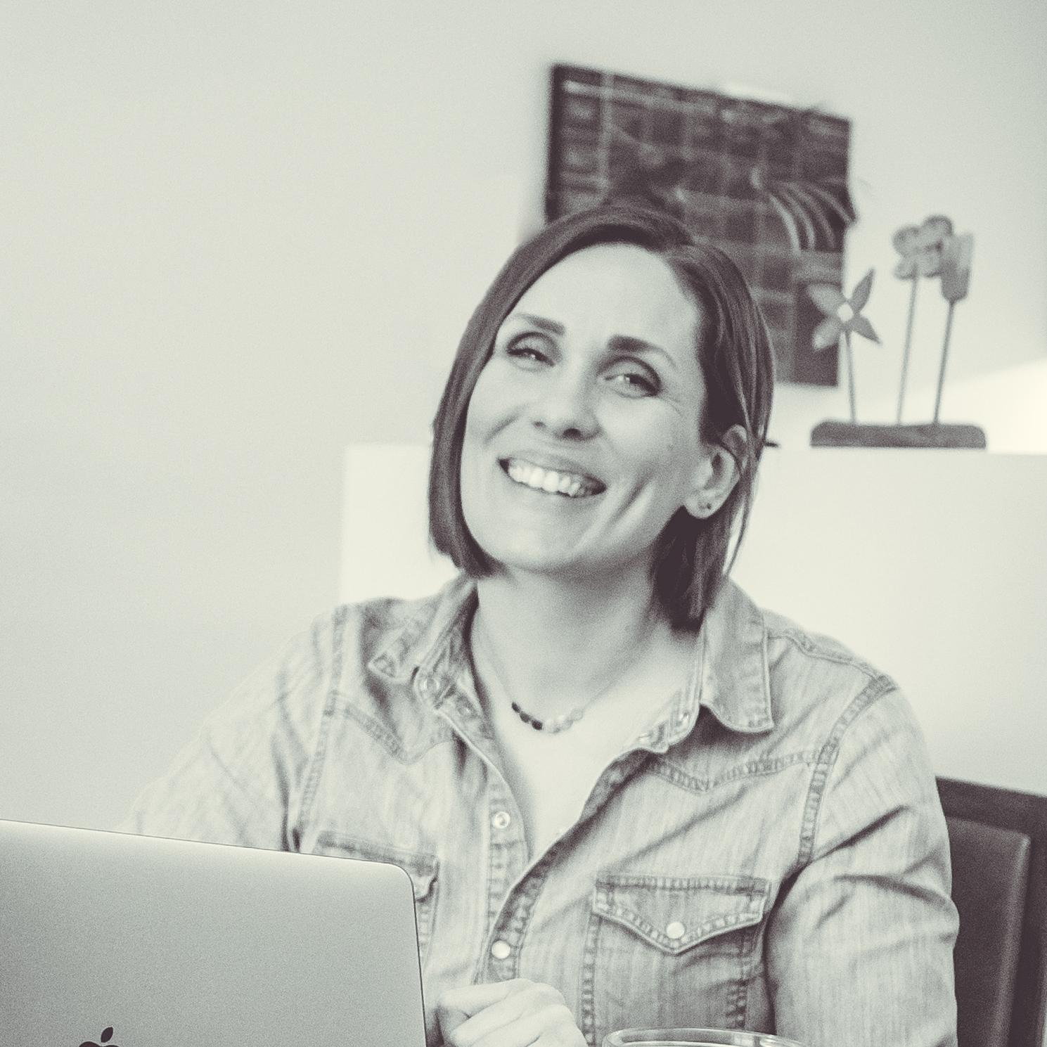 Elín María Halldórsdóttir